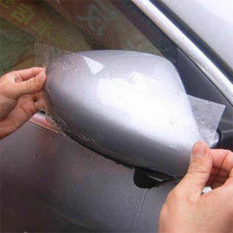 CHIZIYO 20CMx1M/1,5 м/2м Автомобильная носорог кожи Защитная пленка бампер автомобиля Гуд краска защитная пленка винил ясно прозрачность фильм