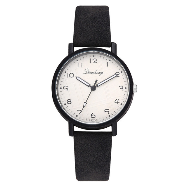 Women Fashion Casual Analog Quartz Women Rhinestone Watch Bracelet Watch Gift re