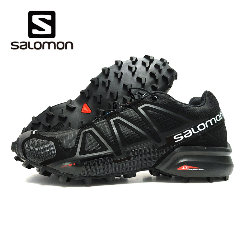 1bcd972cbe7 Salomon Speed Cross 4 CS Cross-country Shoes Speed Cross 4 MEN SHOES  Jogging Shoes