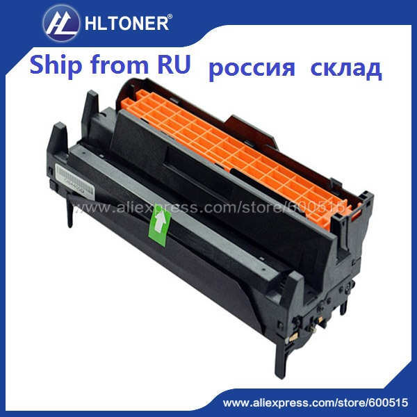 Compatible drum unit 43979001 for OKI  B410 420 430 440 MB460 470 480 use for oki image drum unit 3300 for okidata 43460201 43460202 03 04 drum unit refill drum unit for oki c3300 3400 printer laser