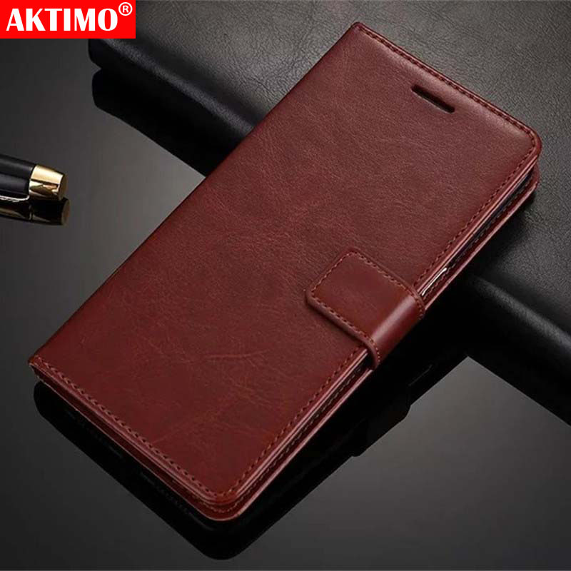 Leather Wallet Cover Case For <font><b>Xiaomi</b></font> <font><b>Redmi</b></font> <font><b>Note</b></font> <font><b>7</b></font> 5 4 4X <font><b>Pro</b></font> 4A 5 Plus Mi 5X 6X A1 A2 8 Lite 9 SE <font><b>Note</b></font> 5A Prime <font><b>Global</b></font> <font><b>Version</b></font> image