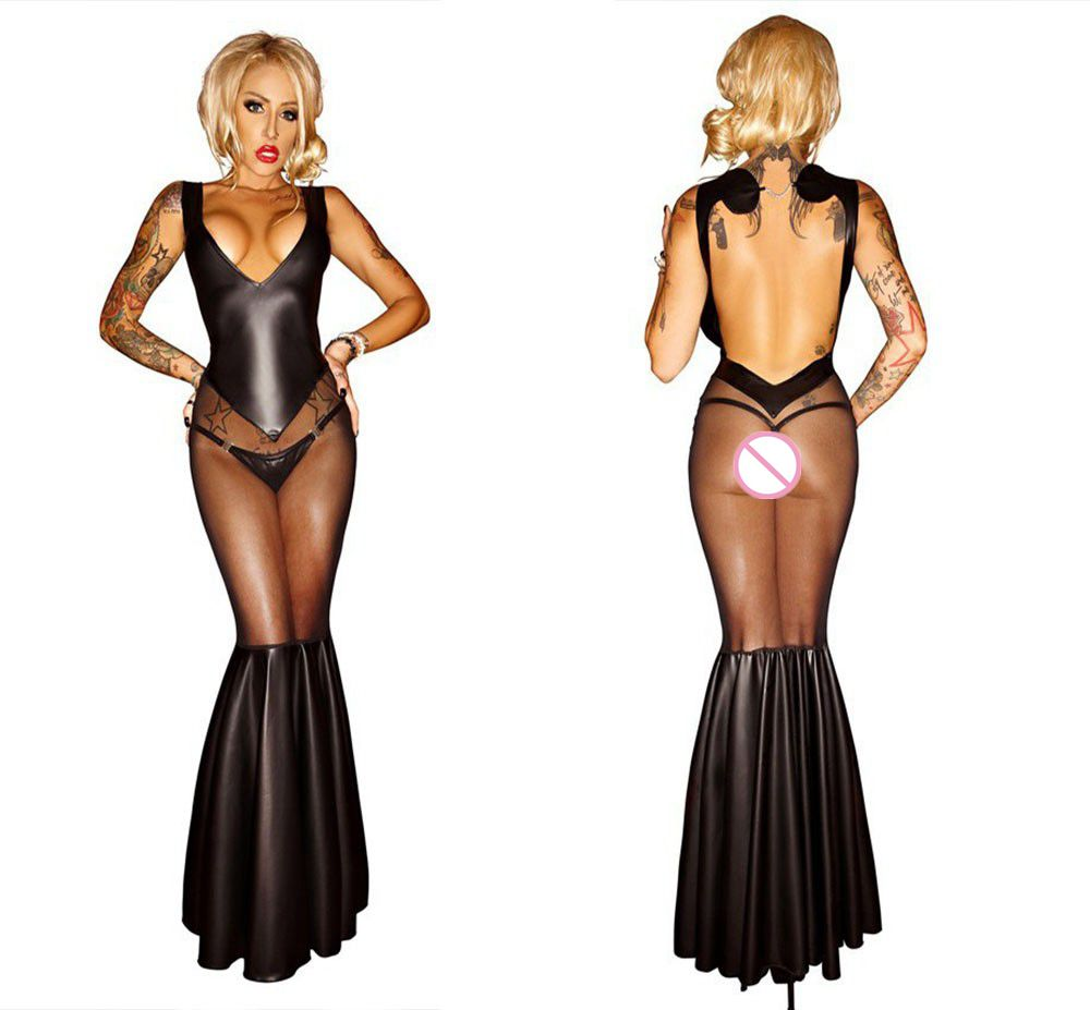 Adult fetish costumes
