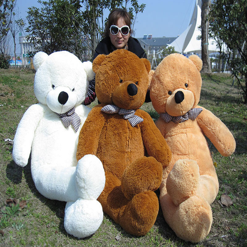 factory direct sale plush toys teddy bear 100 cm large doll doll the wedding gift wholesale and. Black Bedroom Furniture Sets. Home Design Ideas