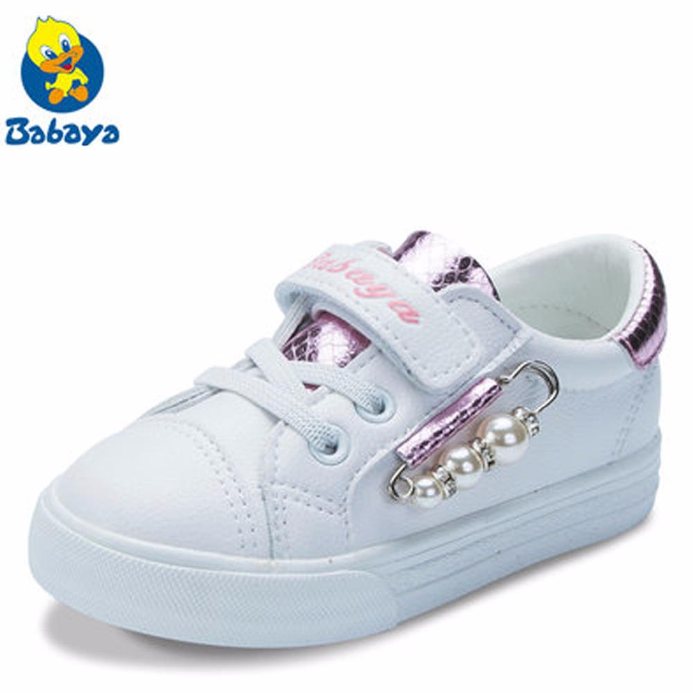 Brand Children Casual Shoes Girls Sneakers 2018 Spring New ...