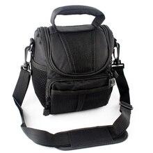 Камера сумка чехол для sony H400 H300 HX400 HX300 HX200 HX100 NEX-F3 NEX-C3 NEX-5N NEX-5R NEX-6 NEX-7 A37 A57 A55 A65 A77