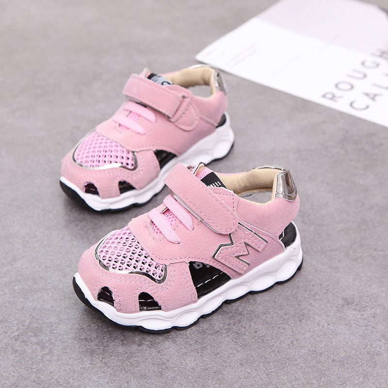 davidyue summer boys girls sandals childrens flat beach sandals comfortable cool children casual baby kids shoes for girls