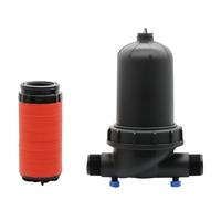 1.25,1.5,2 Water Filter Laminations Filter Garden Hose Drip Irrigation Fittings 120 Mesh Garden Watering Sprayer Tools 1 Pc