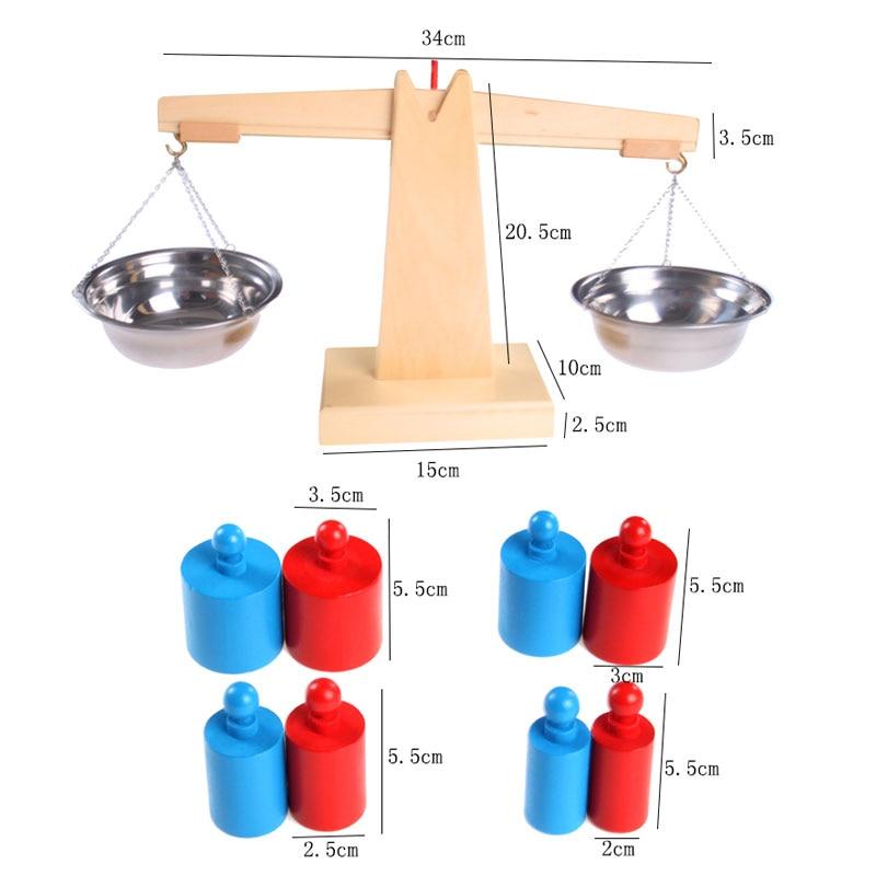Montessori scales (6)
