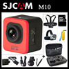 Original SJCAM M10 Action Camera HD 1080P Sports DV 1.5 LCD 12MP CMOS Mini Camcorder Diving 30M Waterproof Camera DVR sj m10 Cam