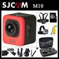 Original m10 sjcam action camera hd 1080 p esportes dv 1.5 lcd CMOS de 12MP Filmadora Mini Mergulho 30 M À Prova D' Água Câmera DVR sj m10 Cam