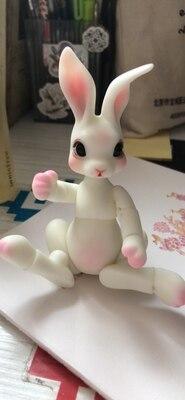 Peppi cocoriang 1 8 bjd boneca coelho