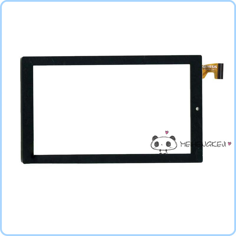 New 7 Tablet For Genesis GT-7405 Touch screen digitizer panel replacement glass Sensor Free ShippingNew 7 Tablet For Genesis GT-7405 Touch screen digitizer panel replacement glass Sensor Free Shipping