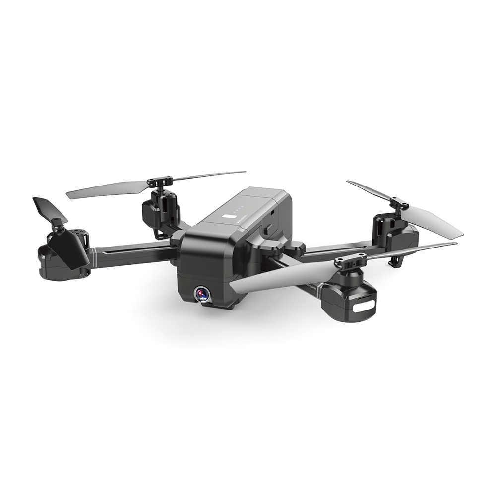 Z5 Quadrocopter con HD 1080P Cámara GPS Drone 2,4G/5G Wifi FPV Retención de altitud Sígueme modo helicóptero Rc vs XS812 F11 sd706