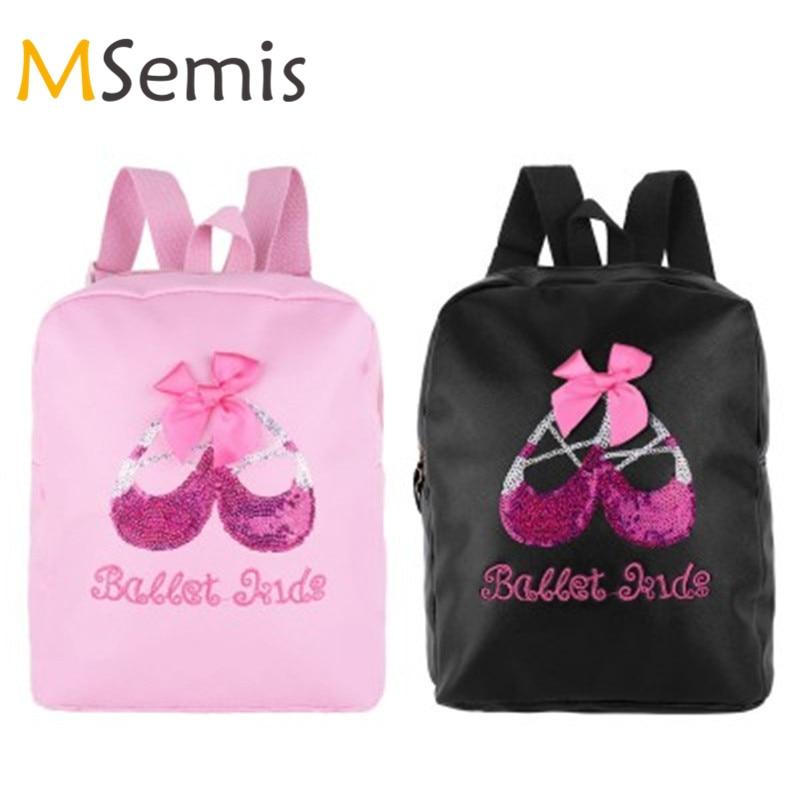 kids-girls-font-b-ballet-b-font-bag-students-gym-bag-school-backpack-sequins-toe-shoes-embroidered-shoulder-bag-backpacks-for-children-girls