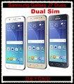 "Samsung Galaxy J7 Duos Original Unlocked GSM 4G LTE Android Mobile Phone Octa Core Dual Sim 5.5"" 13MP RAM 1.5GB ROM 16GB"