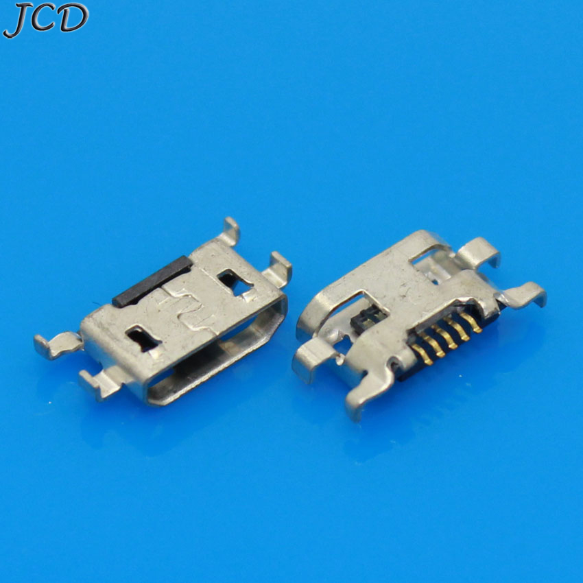 JCD 10pcs/lot Micro <font><b>USB</b></font> Socket Jack <font><b>Charging</b></font> <font><b>Port</b></font> Connector for <font><b>Nokia</b></font> <font><b>Lumia</b></font> 1320 <font><b>625</b></font> for Sony image