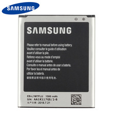 все цены на Original Samsung EB-L1M7FLU Battery For Samsung Galaxy S3 Mini S3Mini I8190 GT-i8200 GT-I8190 I8190N NFC 1500mAh онлайн