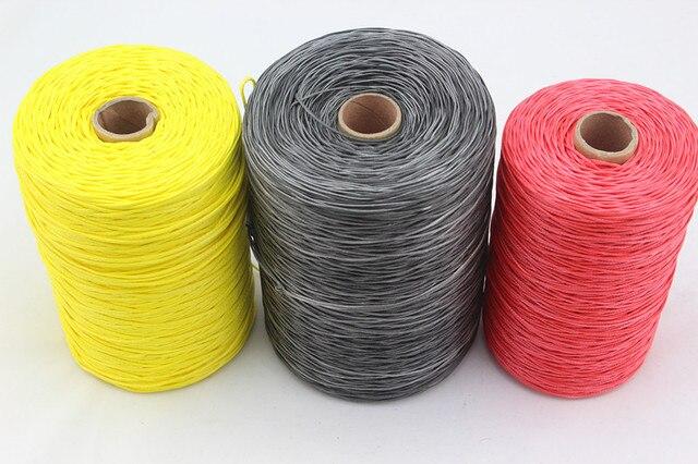 Free Shipping 1000m 1000lb High Quality uhmwpe Fiber BRAID KITE LINE 2mm 8 weave