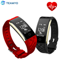 S2 Bluetooth Smart Wristband IP67 Waterproof Heart Rate Monitor Smart Bracelet Watch Fitness Tracker Pedometer Sport Smartband