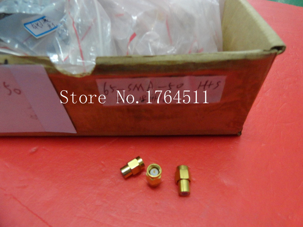 [BELLA] INMET TS398M DC-6GHz 1W SMA Precision Coaxial Load  --10PCS/LOT