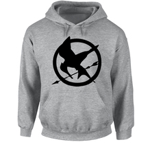 The Hunger Games Design Hoodie (4 Colors)