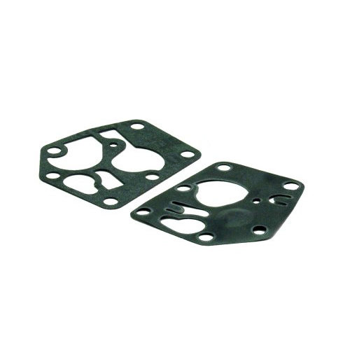 Carburetor Gasket fit for <font><b>Briggs</b></font> & Stratton 5083K Carburetor Diaphragm Service Part #495770 <font><b>795083</b></font> (7721) image