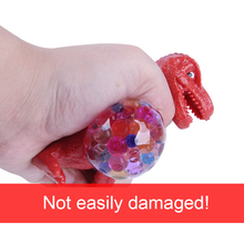 Купить с кэшбэком UainCube Strss Relief Toy & Squeeze Vent Toys Cute Antistress Dinosaur Squisy squishy set Release Funny Geek Gadget