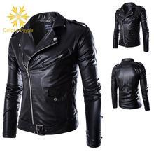 New arrive mens leather jackets motorcycle 4XL leather jackets men ,men's leather jacket, jaqueta de couro masculina,men coats мужские изделия из кожи и замши genuine leather jacket pp jaqueta masculina