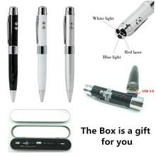 pen Usb 32gb Laser