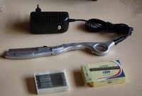 Wholesale Ultrasonic Hot Vibrating Razor For Hair Cut Hair Beauty Salon 10 Pieces Of Super Quality
