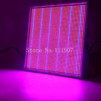 2009 LEDs AC85-265V Cresce A Luz Full Spectrum 200 W Indoor Hidroponia Planta Crescer Luz Superior Maior Produção de Qualidade Flores