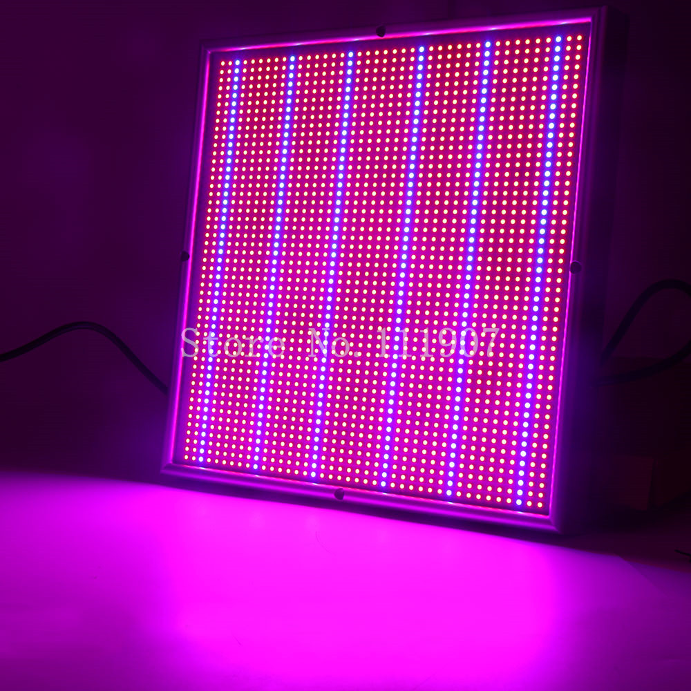 2009 LEDs Grow Light AC85-265V Full Spectrum 200W Indoor Hydroponics Plant Grow Light Superior Yield Higher Quality Flowers