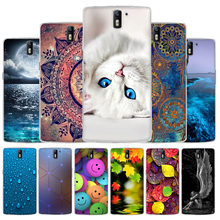 for Oneplus One Case Cover Soft Silicon