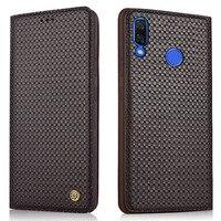 New Luxury Original Brand Genuine Crocodile Leather Phone Cases for Huawei Nova 3 Case Fashion Phone Bags for Huawei Nova 3 Case