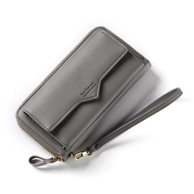 Women's Fashion Clutch Wallets
