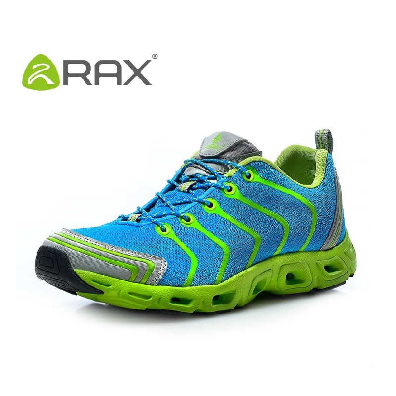 RAX 2017 Aqua Shoes men wicking wading upstream shoes slip outdoor shoes sports tourism breathable men sneakers #B1586