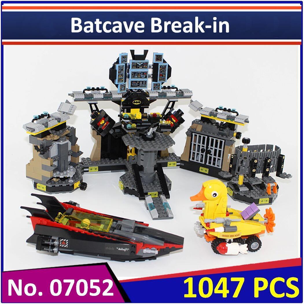 Buy Lego 70909 Batman And Get Free Shipping On The Movie Batcave Break In