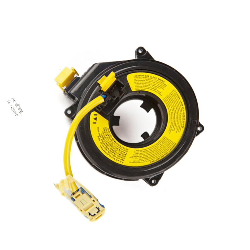 New  93490-2E000 934902E001 Contact Assy Switch Fits For Hyundai Tuscan Accent Kia Sportage 2005-2009  93490-2E001 Free Shipping