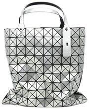 Damenmode handtasche gleiche wie BAOBAO hight qualität gitter Geometrische hand tasche 10*10