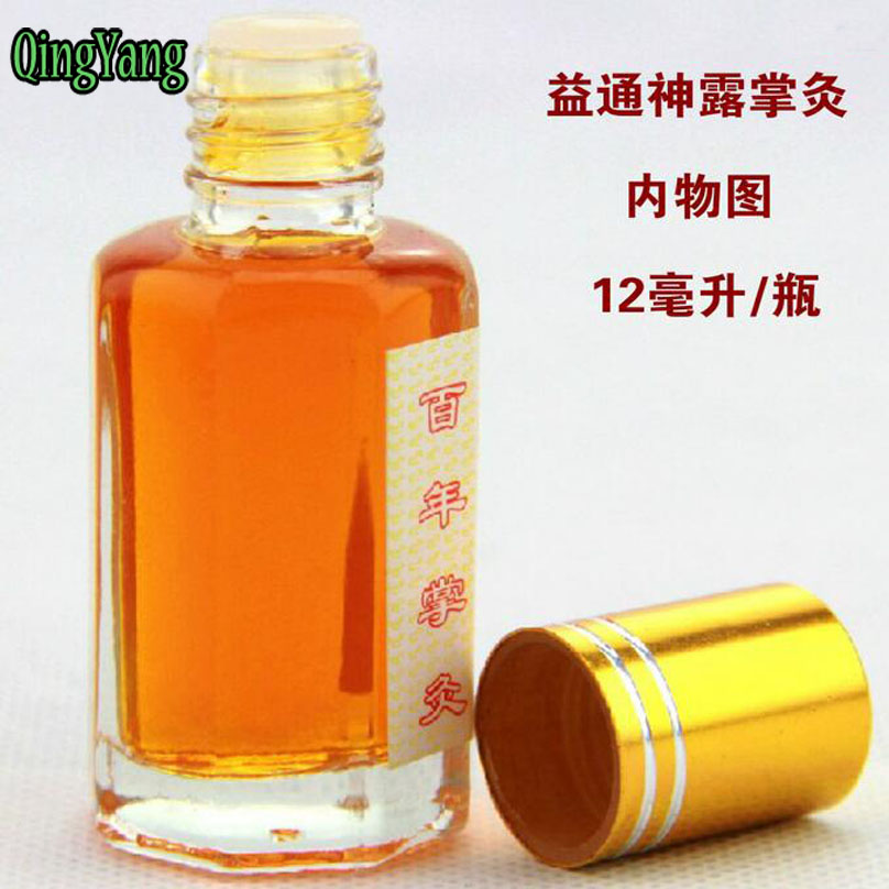 Reduce Fatigue Refresh Relaxation Arthritis Essential Oil. Body Care. Dredging Meridians Moxibustion Palm Oil Massage &QY168 white tiger balm ointment soothe insect bites itch strength pain relieving arthritis joint massage body care oil cream l37