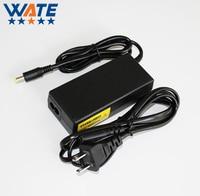 36 V 1A carica batterie al piombo 36 V bicicletta Elettrica caricabatteria per 41.4V1A lead acid battery charger Spedizione Gratuita