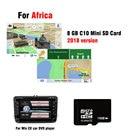 2018 GPS Map card fo...