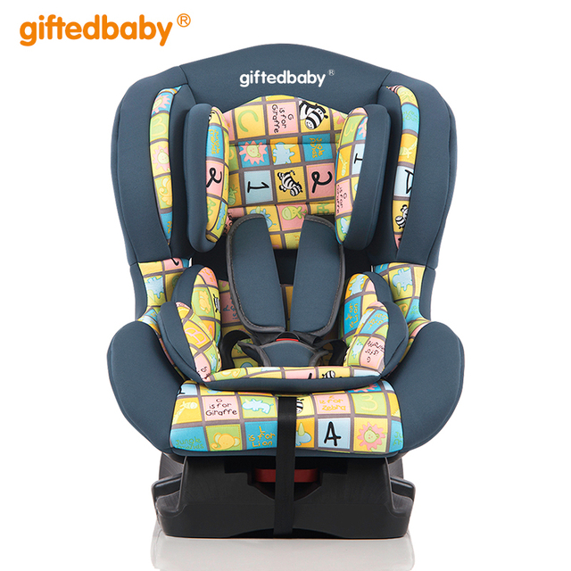 Baby Car Seat Child Safety Seat, 0 4 7 Years Old Baby, Baby Car Can ...
