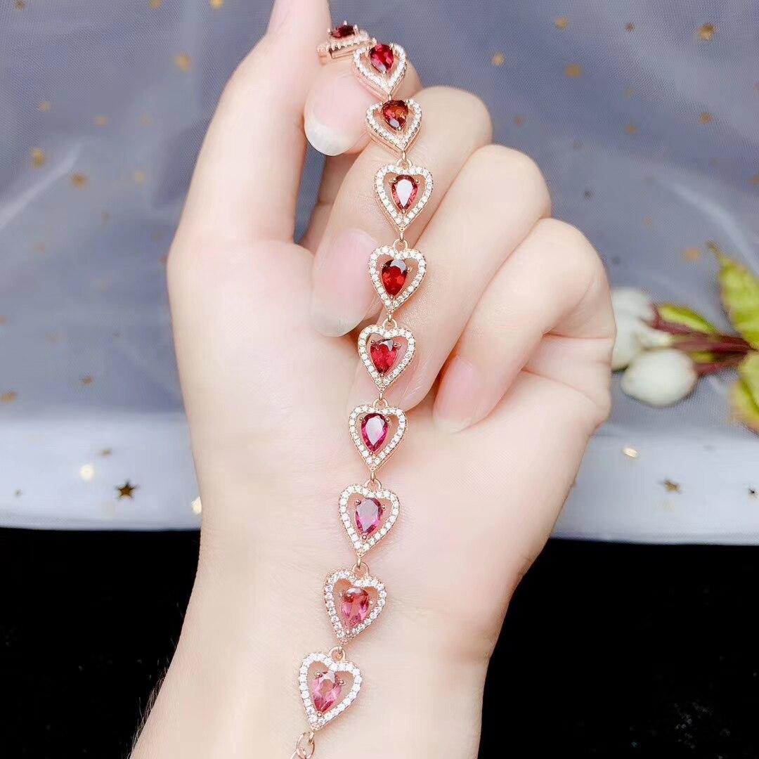 jóias 925 prata esterlina gild ouro natural