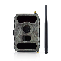 3G Mobile Trail Camera With 12MP HD Image Pictures 1080P Image Video Recording With Free APP