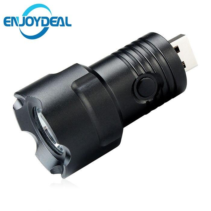 все цены на NEW Super Power 2000 Lumen CREE R5 LED USB Light 4 Modes Flashlight Torch 5V top онлайн