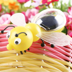 Lovely ABS Bee Insect Shaped S