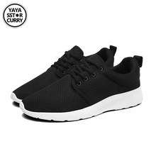 b84cf7750518 YAYA SSTAR CURRY Running Shoes For Men 2018 Breathable Spring And Summer  Sneakers WoMen Trainer Sport