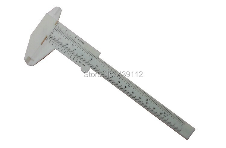 ree shipping cheap Slide Caliper plastic Vernier Caliper Guage suntrsi s660st internal solid state disk for laptop desktop pc 60gb ssd 120gb high speed ssd sata3 ssd 2 5 inch hard drive