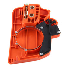 цены Clutch Cover Chain Brake Assembly For Husqvarna 235 235E 236 240 Chainsaw Home Garden Supplies Tool Accessories